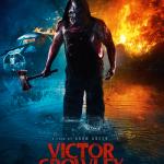 «Victor Crowley» … El regreso del asesino del pantano!.