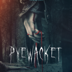 «Pyewacket» Shows why you should not curse in anger.