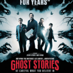 «Ghost Stories»: An Spectral Anthology