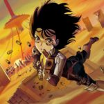 Especial Inmamable: Battle Angel Alita (Hyper Vision Future Gunnm)