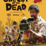 Por fin en Cines! «One Cut Of The Dead»! La pelicula de zombies que no sabias que querias ver!