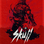 From CFF : «Skull The Mask». A nice bloody slasher from Brazil.